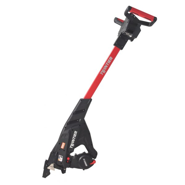 RB401T-E TwinTier Stand-up rebar tying tool