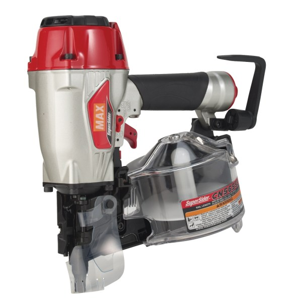 CN565S3 MAX SuperSider Pneumatic Siding Nailer
