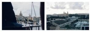 Views of Valletta, Malta