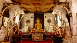 Temple of the Sacred Tooth | Kandy