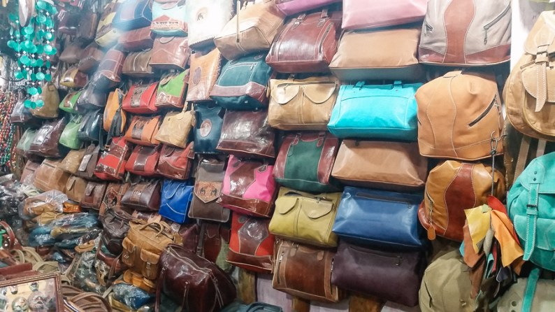 Leather Goods| Negombo, Sri Lanka