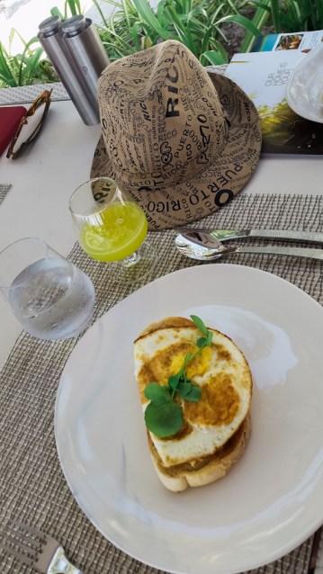 Thila Restaurant Kurumba Maldives