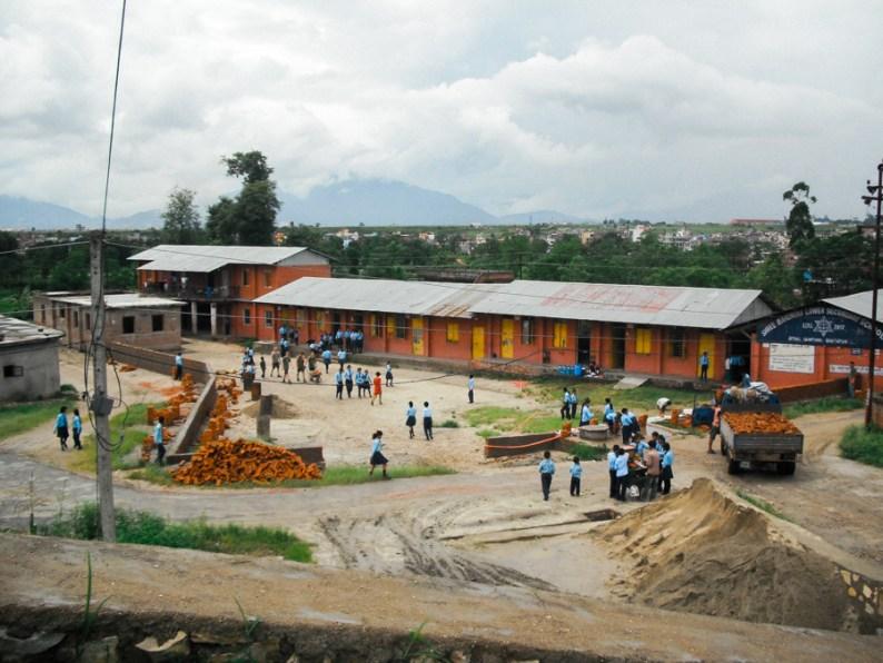 Nepal Kathmandu School