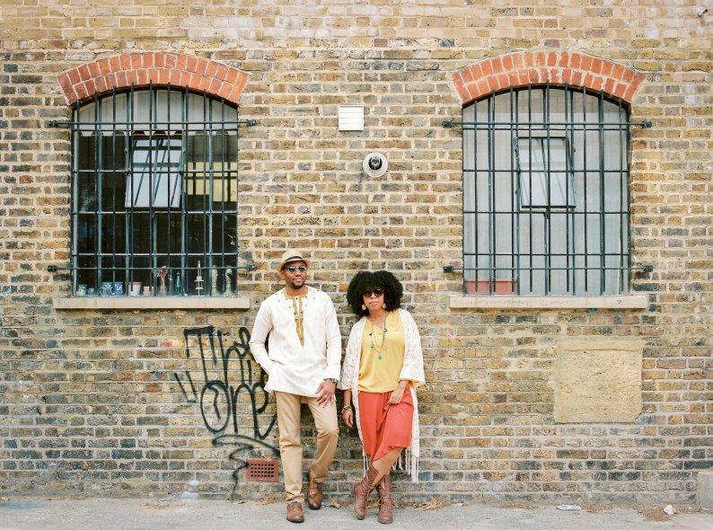 Contact HDYTI   London  ©Fiona Cone