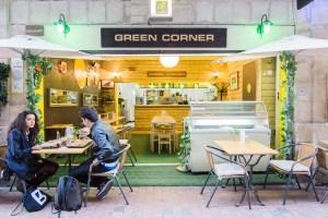 Smart Green Corner | Vegan | Gluten Free