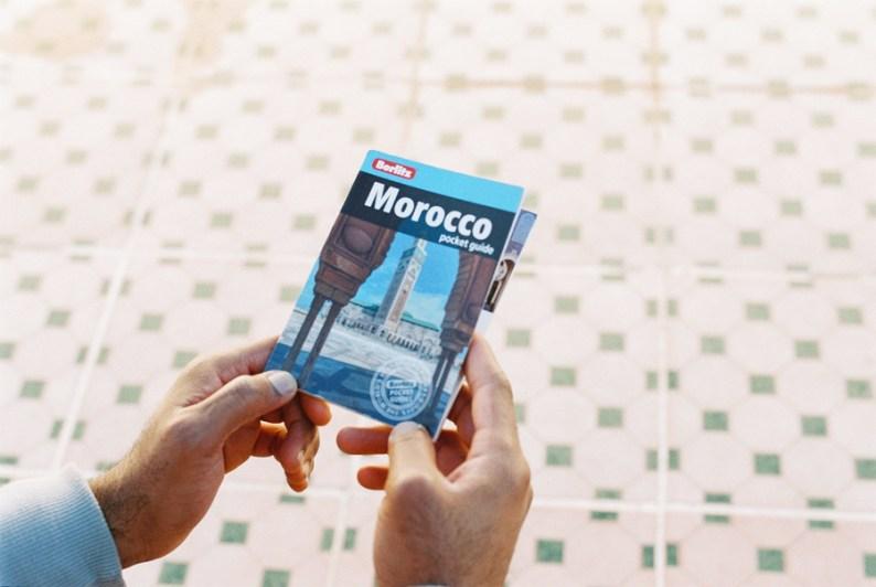 HDYTI Marrakech, Morocco
