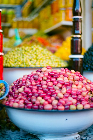 Marrakech Food Tours, Morocco