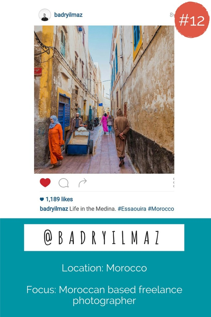15 Must Follow Morocco Influencers on Twitter | HDYTI