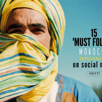 15 'Must Follow' Morocco Influencers on Social Media