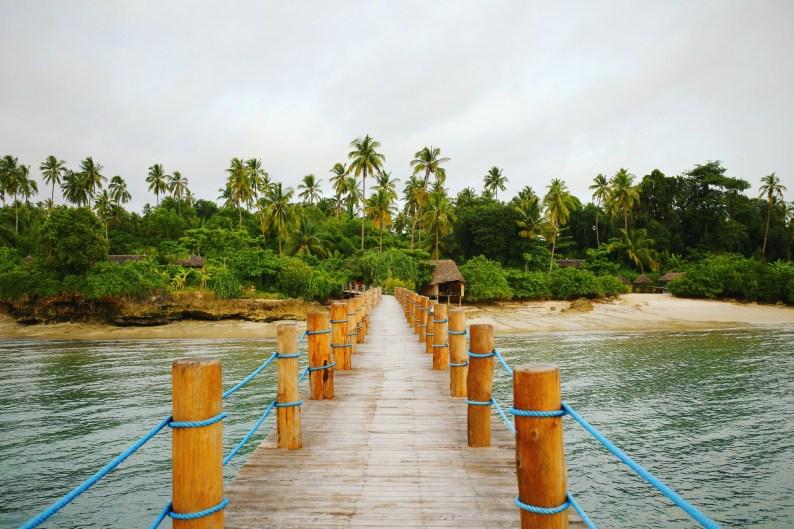 Zanzibar Zanzi Resort | First chances
