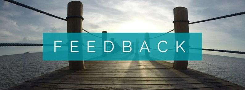 Survey-Feedback form-HDYTI