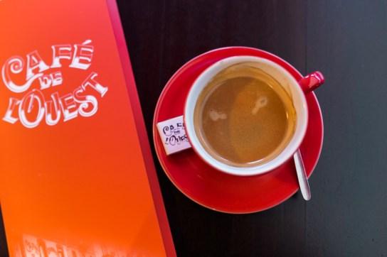 Café De L'Ouest   Saint-Malo   Brittany Tourism   @dipyourtoesin