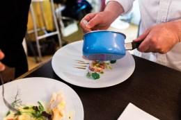 École du Goût | Saint-Malo | École du Goût | Saint-Malo | lobster with tarragon sauce | @dipyourtoesin