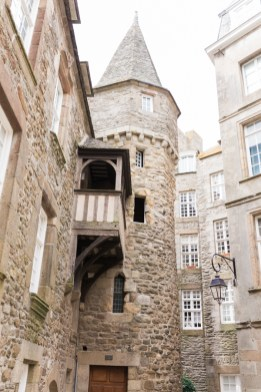 Saint-Malo | Britanny | Bretagne | @dipyourtoesin