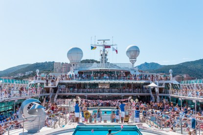 10 Things First Timers Should Know About Cruise Travel