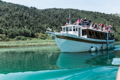 P&O Cruises | Zadar | Croatia | 10 Things First Timers Should Know About Cruise Travel