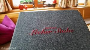 Lecher Stube, Hotel Gotthard, Gastronomy in Lech, Austria