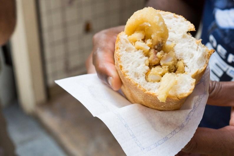 Food, Five Things We look forward to Experiencing in Valencia