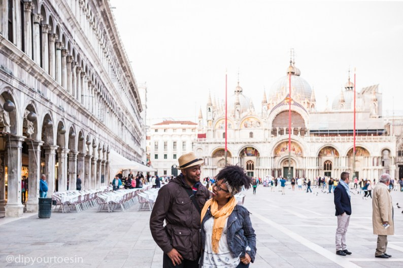 Venice | From Thought to Cruise: Four Questions to Help You Decide! | via @dipyourtoesin