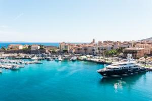 Ajaccio   #CruiseMonth: Four Questions to Help You Sail Away   via @dipyourtoesin   via @dipyourtoesin