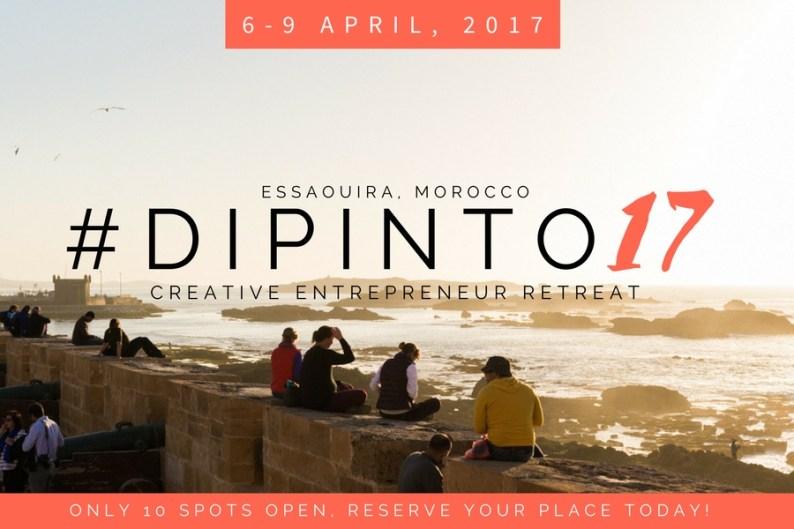 #DIPINTO17 Essaouira, Morocco