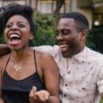 Emeka & Ifeyinwa Frederick