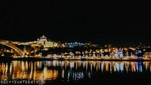 Ponte de Dom Luis I | Why you should visit Porto, European Best Destination for 2017