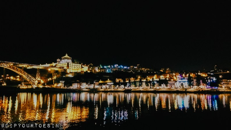 Ponte de Dom Luis I | Why you should visit Porto, European Best Destination for 2017