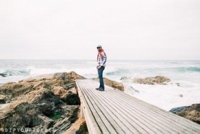 Why you should visit Porto | Coastal Walk