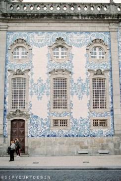 Capela das Almas | Why you should visit Porto