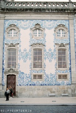Capela das Almas | Why you should visit Porto