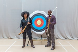 Outdoor activities in Kent, Archery