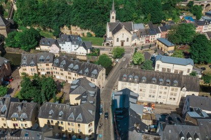 Visit Luxembourg, Where Good Things Come in Small Packages