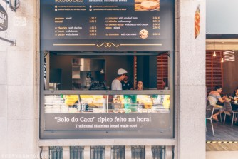 Visit Madeira for The Food | Bolo do Caco | Madeira Exquisite Food on Foot Tours