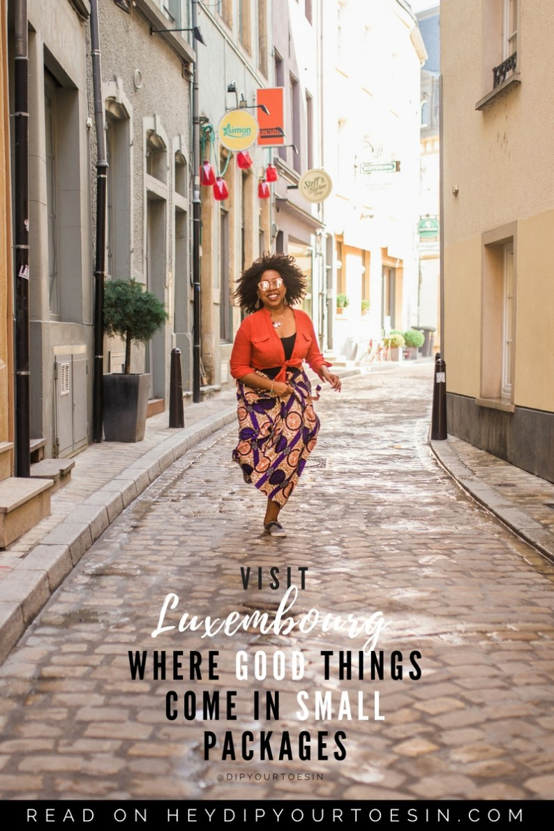 Visit Luxembourg   ©HDYTI