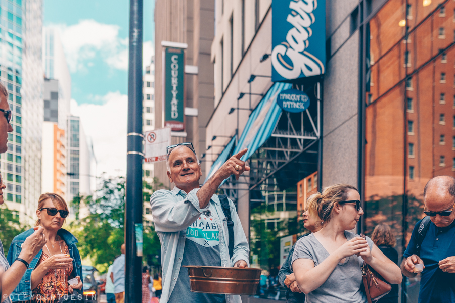 Food Tour | Chicago Food Planet