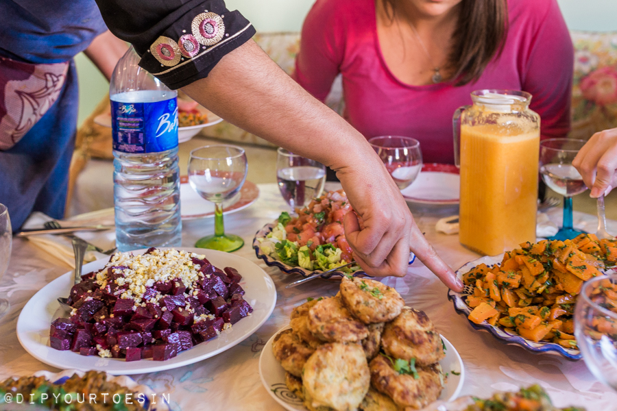 Essaouira | #FoodiesKnow | Why You Should Try a Food Tour