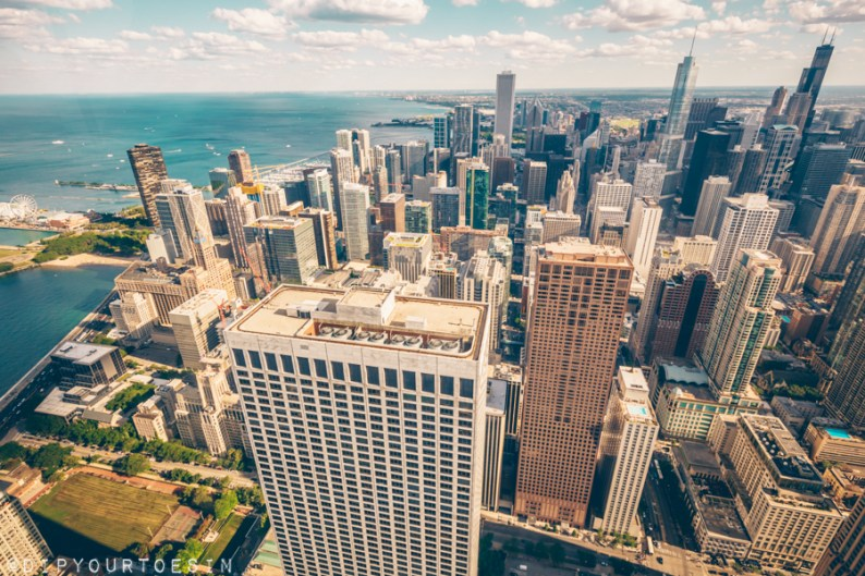 360 Chicago | Why Chicago's Architecture is Best Appreciated from Above