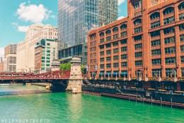 River Roast Restaurant | Chicago Riverwalk | Choose Chicago