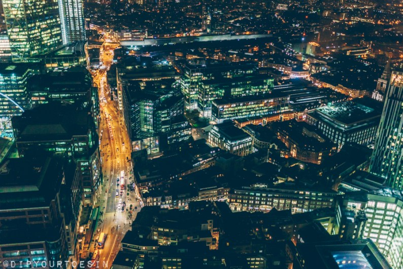 London: 24hourlondon in a twenty-four hour city