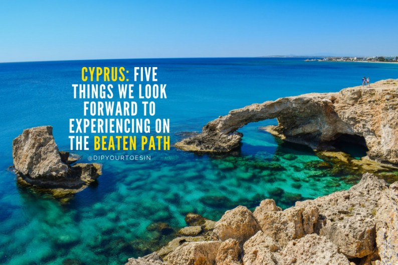 Travel to Cyprus | James Villas accommodation