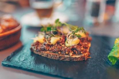 Icelandic Cuisine | Smurstöðin Restaurant | Reykjavik, Iceland