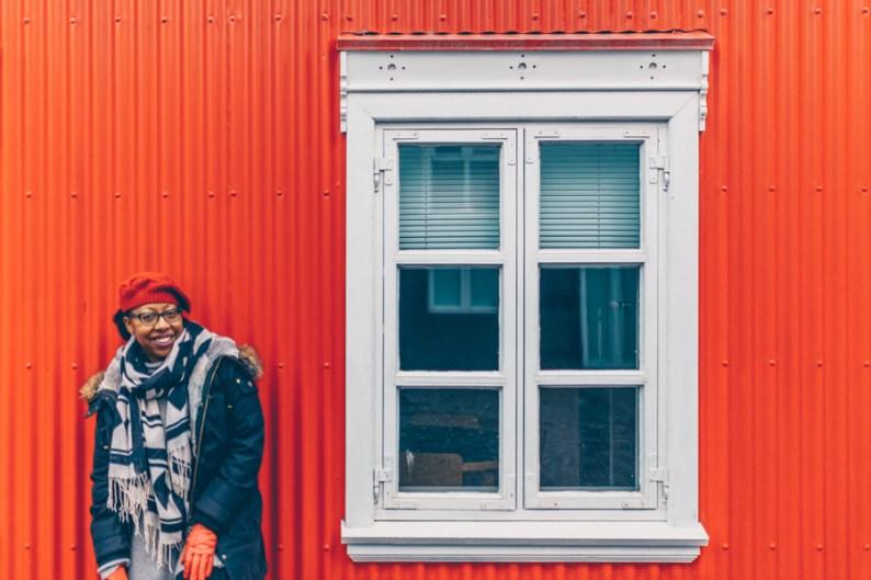 CityWalk Tours, Walking Tour, Visit Reykjavík, Iceland