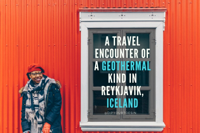 Travel Reykjavik Iceland
