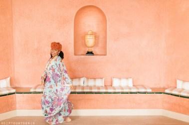 Spa & Thalasso, The Residence Tunis by Cenizaro   Luxury Travel   Tunisia