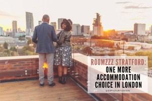 Roomzzz Stratford Design suite