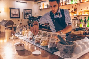 Cocktails in St Helier | Jersey The Island Break | Diogo Freitas