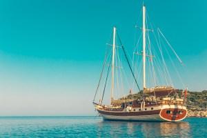 ScicSailing Gulet Cruise in Southwest Turkey