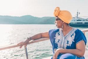 Exploring Southwest Turkey by Yacht