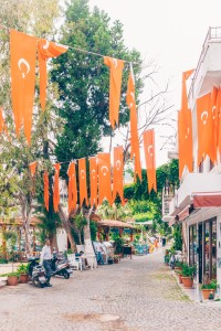 Most instagrammable town in Southern Turkey?